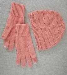 Kapa i rukavice S. OLIVER