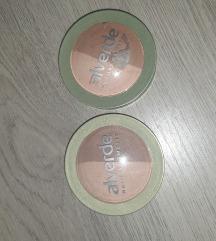 Alverde lot bronzeri