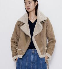 SNIŽENOOO! Zara jakna