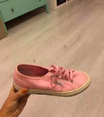 Superga roza tenisice