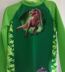 NOVO H&M majica za kupanje SPF 50+, s etiketom