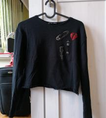 Zarina majica sa dugim rukavima