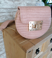 Lovely Bag roza torba