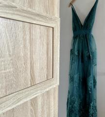 Duga svečana haljina NOVO