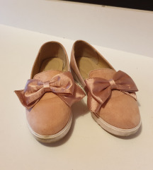 Roze cipelice