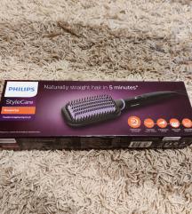 Philips četka za ravnanje kose