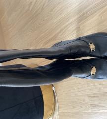 Armani cizme