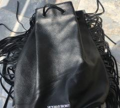 Victorias secret kozni ruksak s resama