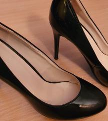 Cipele, štikle crne
