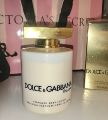 Dolce&Gabbana-The One, body lotion