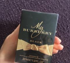My burberry black original