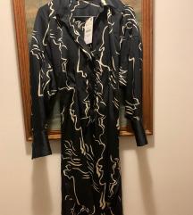 Zara haljina s etiketom