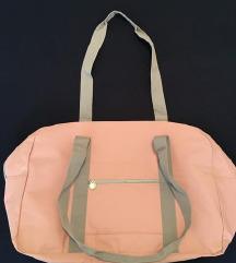 Univerzalna torba + dodaci 😃