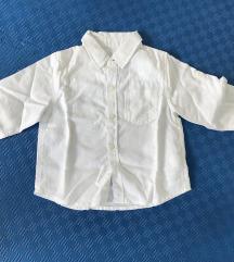 Dječja lagana ljetna košulja, vel. 86