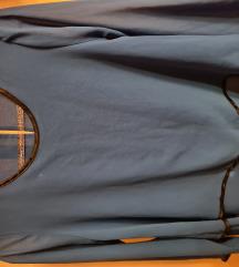 Plava bluza S  *prodaja/zamjena*