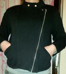 Crni sako/jakna za prijelaz vel.M