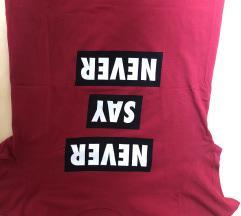 Majica kratkih S kao nova