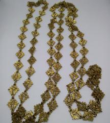 Vintage ogrlice