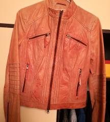 %%%%Pepe Jeans kožna jakna