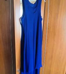 Royal Blue haljina sa PT