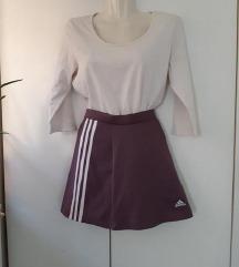 Adidas suknja original
