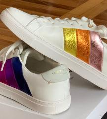 Kurt Geiger Lane rainbow tenisice