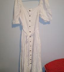 NOVO H&M haljina