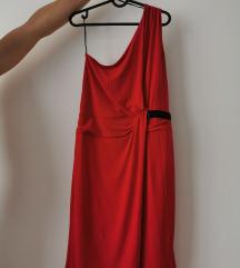 Haljina na jedno rame