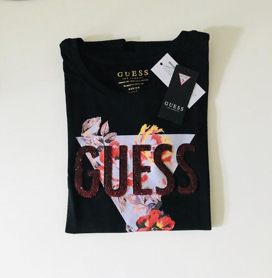 Guess nova majica M