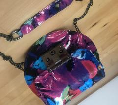 Lovely bags torbica šarena