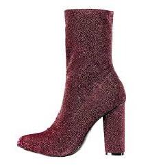 NOVE Glamorous čizme (sock boot)