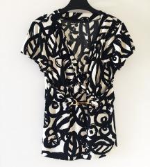 Black&white bluza