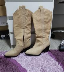 Nove kaubojske čizme