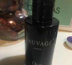 % Dior Sauvage parfum 100ml