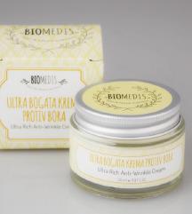 Biomedis-ultra bogata krema protiv bora