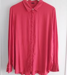 Nenošena s. Oliver crvena košulja (uklj. pt.)