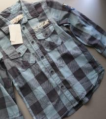 NOVO 110 H&M dječja košulja nova s etiketom