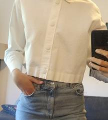 Zara kratka košulja