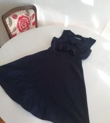 Nova haljina, odostraga mašnice