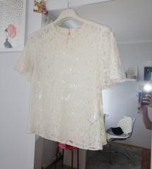 Cipkasta bluza