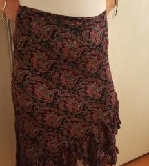 Vackpot suknja