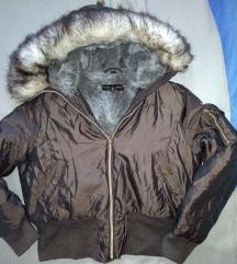 Baby Phat xl topla jakna