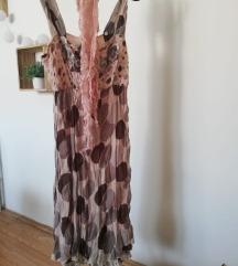 SAO PAULO svečana haljina & marama