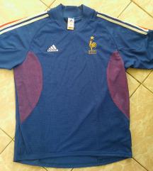 Dres Francuske nogometne reprezentacije Adidas