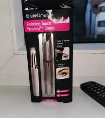 Wellneo eyebrows epilator(uredivac obrva) 🦋🦋
