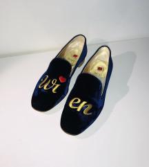 Cipela balerinka