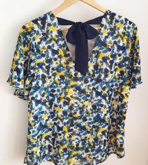 H&M bluza s mašnom