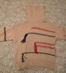 Benetton džemper (pt u cijeni)