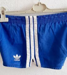 Adidas originals šorc vruće hlačice retro  36