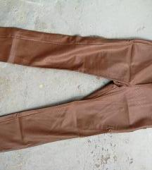 Kožne hlače original plaćene 1100kn